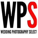 Wedding Photography Select Logo