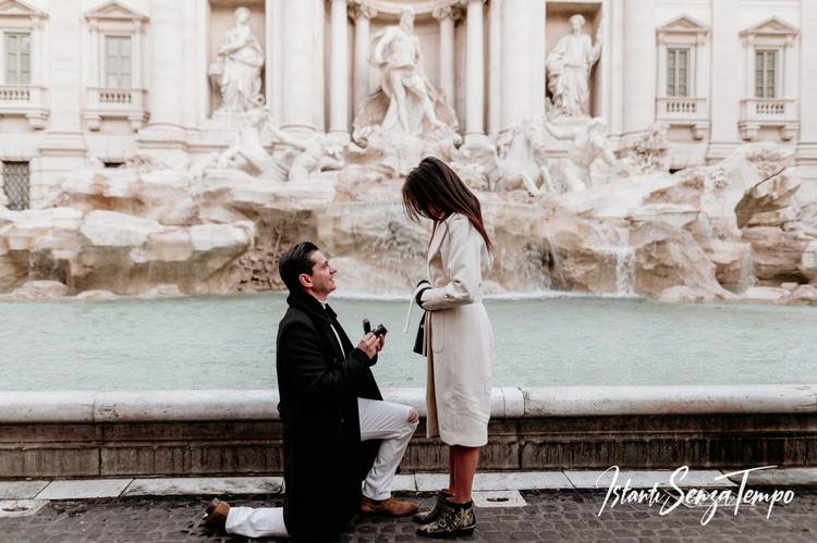 A proposal in Rome