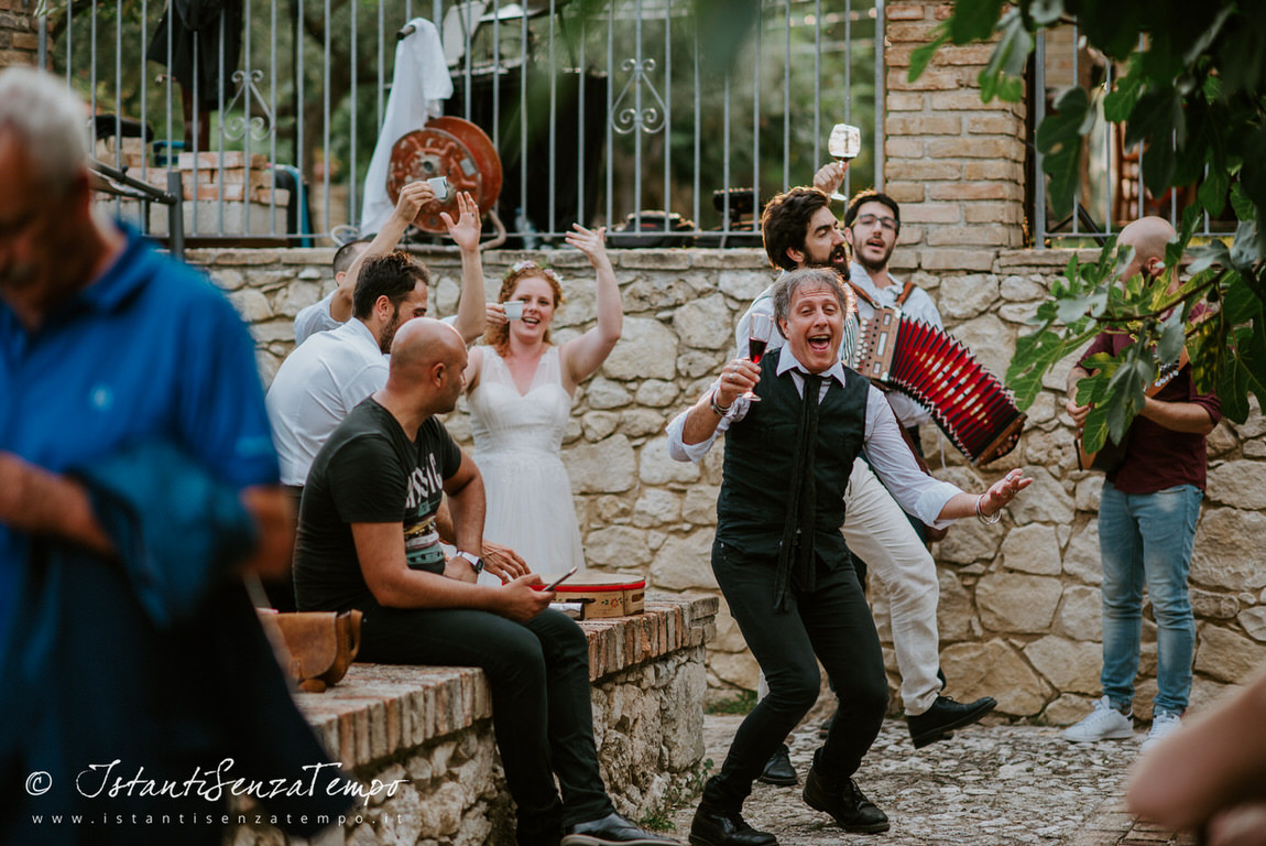 rustic italian wedding-085