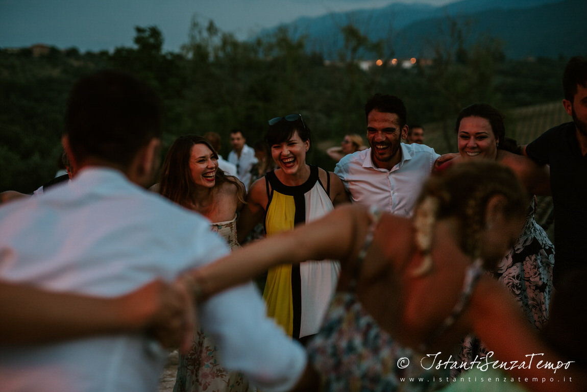 rustic italian wedding-095