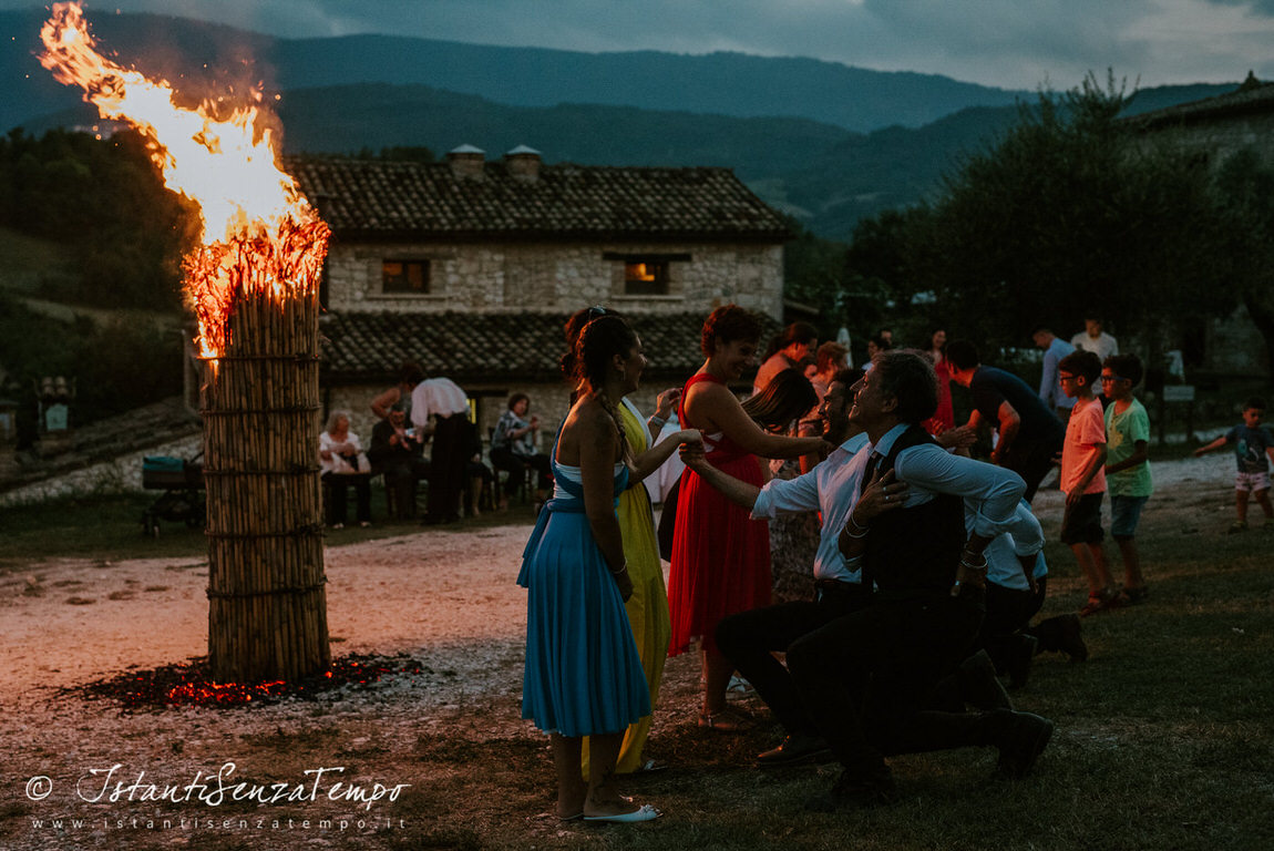 rustic italian wedding-097